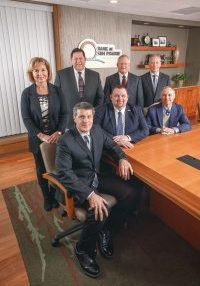 Bank of Sun Prairie Board of Directors (4)